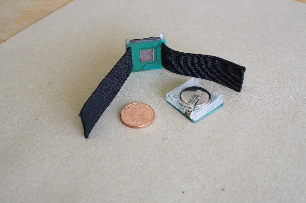 Mikrozariadenia, ktorým netreba dobíjať batérie