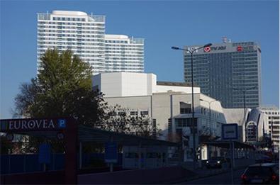 Panorama City, (z prvej ruky)