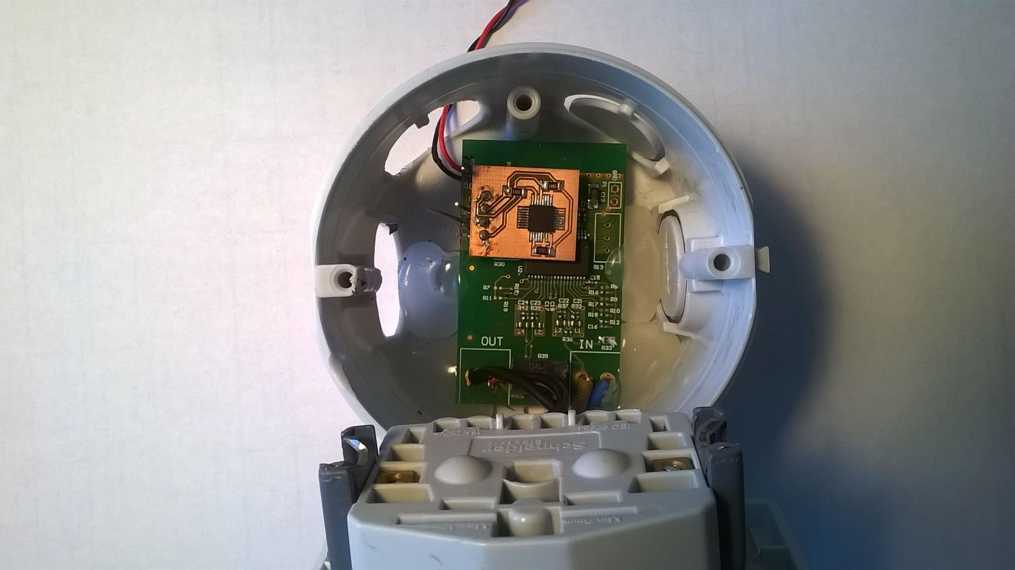 Smart Plug – inteligentná zásuvka