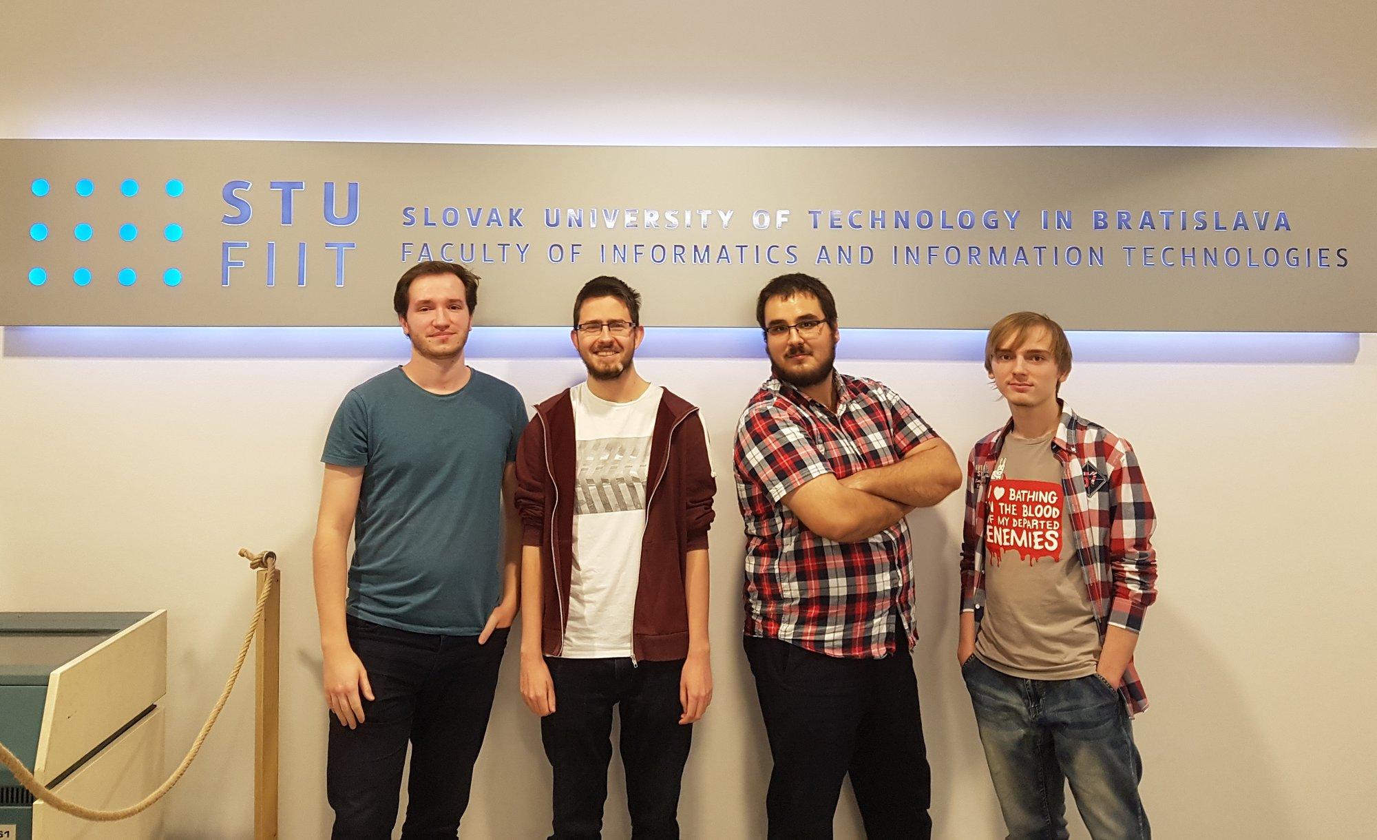 Aplikácia študentov FIIT STU postráži vianočné výdavky