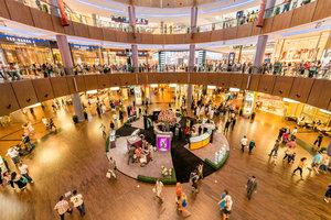 Ako sa cítime pri vianočných nákupoch ovplyvňuje aj akustika