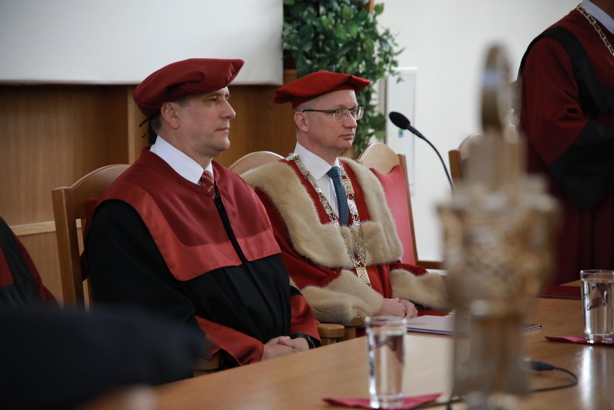 STU otvorila akademický rok 2018/19