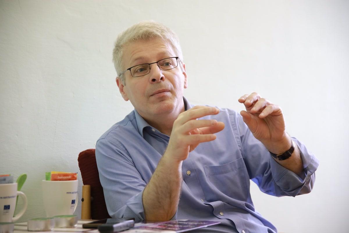 rozhovor prof. valko fchpt