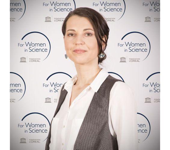 Mariana Derzsi víťazkou Women in Science 2018