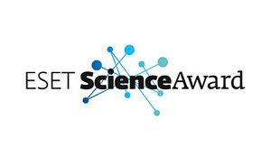 Pavol Jakubec medzi finalistami Eset Science Award