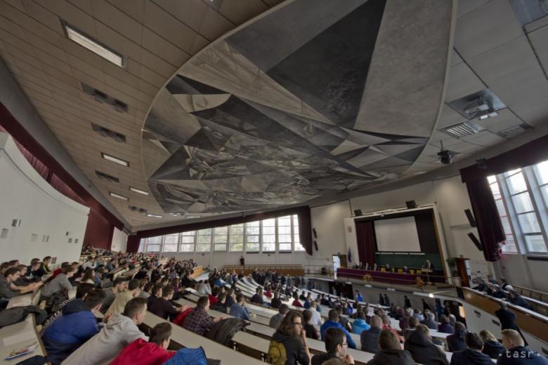 V hodnotení UniRank je najlepšou univerzitou STU v Bratislave