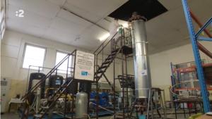 Vedecký tím na SjF STU vyvíja inovatívnu sušiareň zrnín