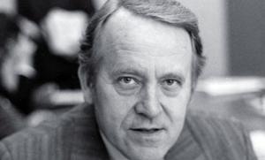 Zomrel prof. Lapčík, bývalý prorektor STU