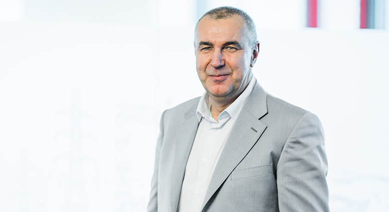 Predsedom Správnej rady STU sa stal Vladimír Slezák