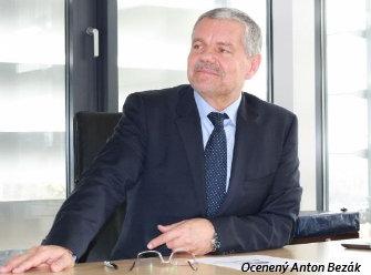 Anton Bezák