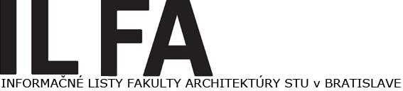 Logo časopisu ILFA