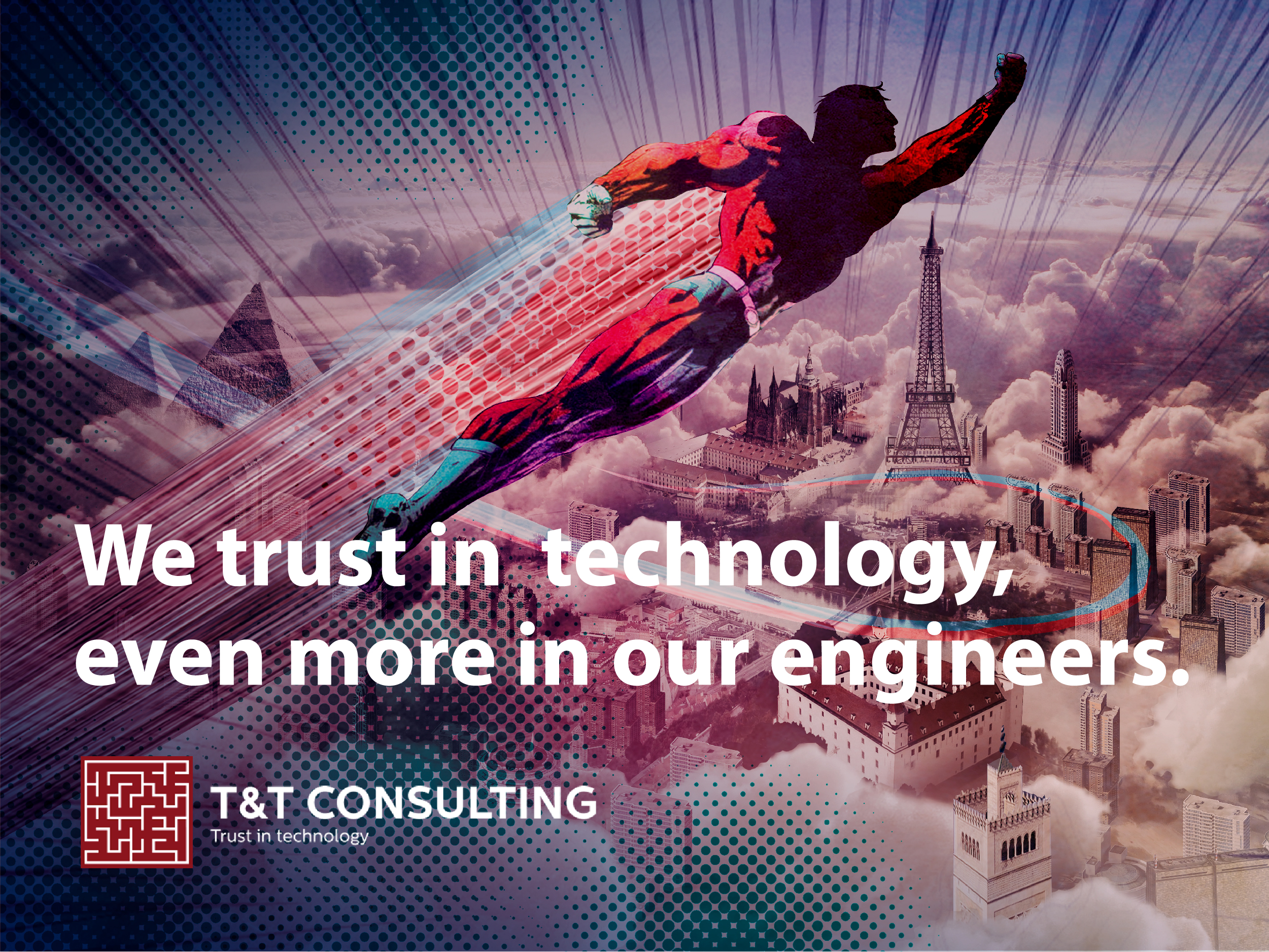 T&T Consulting Slovakia s.r.o.