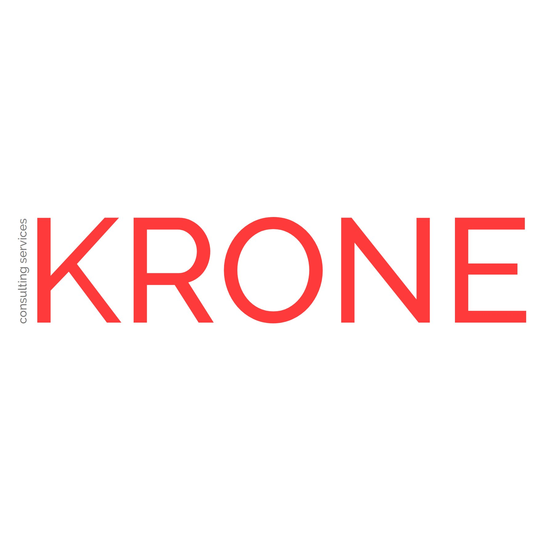 Krone Consulting services