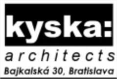 KYSKA.architects s.r.o