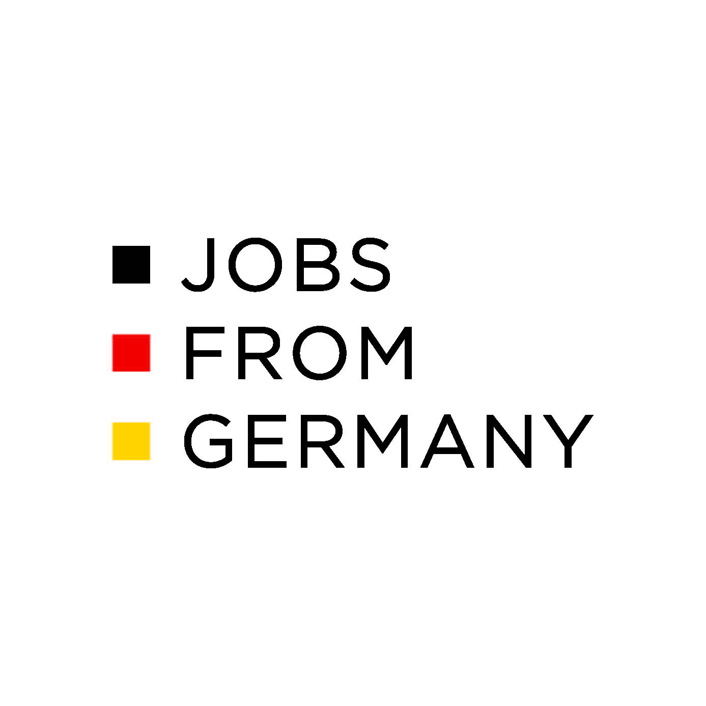 Jobs from Germany