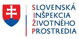Slovenská inšpekcia životného prostredia