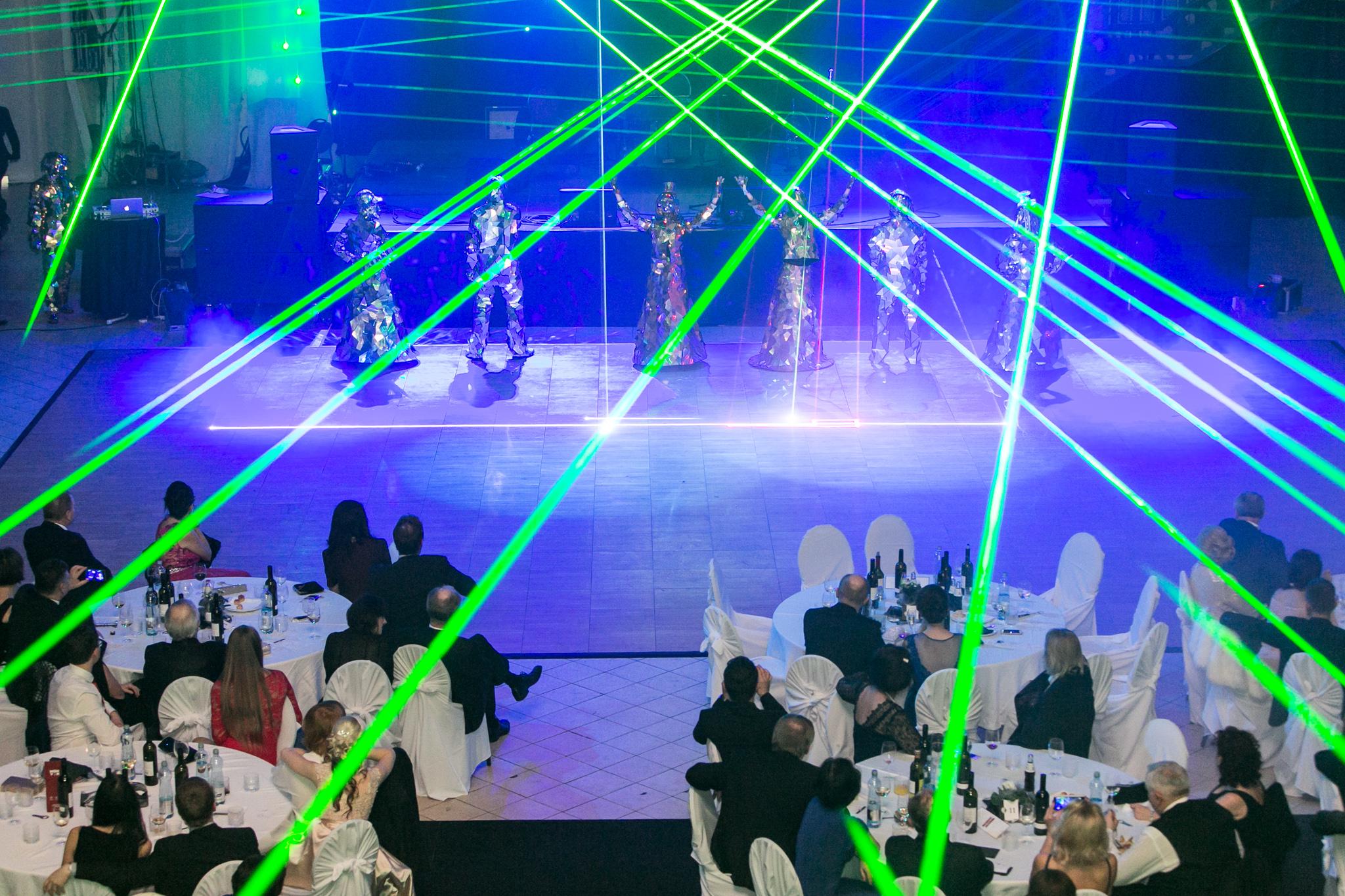Reprentačný ples STU 2016