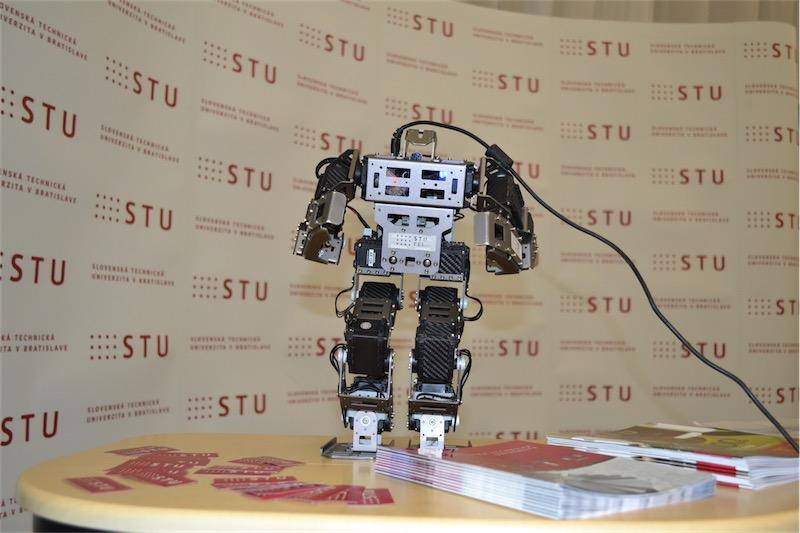 robot fei