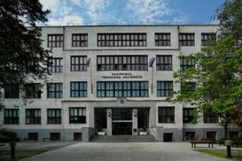 Rektorát STU