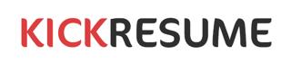 kickresume logo