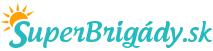 superbrigady logo