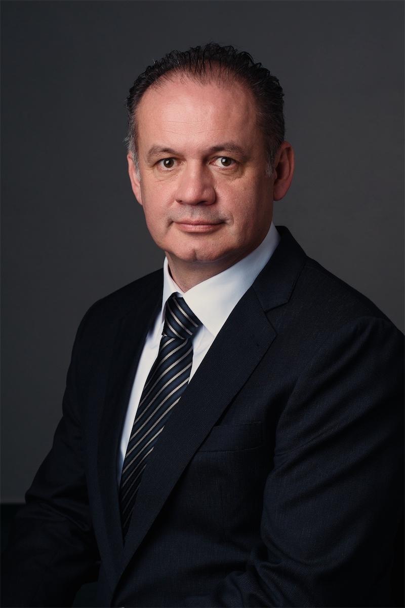 Ing. Andrej Kiska