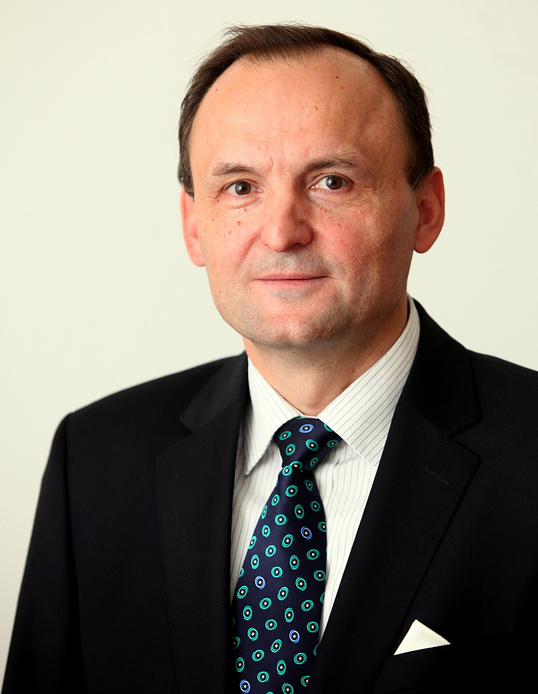 Ing. Ľuboš Lopatka, PhD.