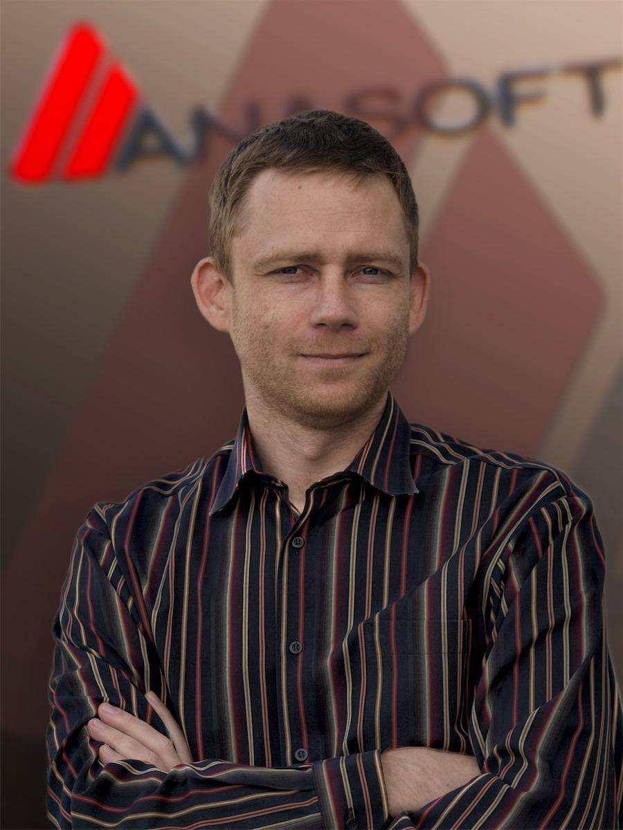 Ing. Michal Hrabovec