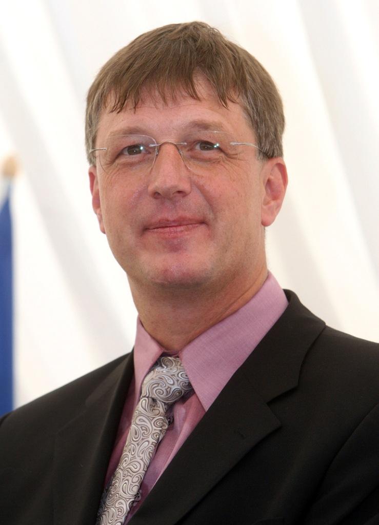Ing. Miroslav Havlík