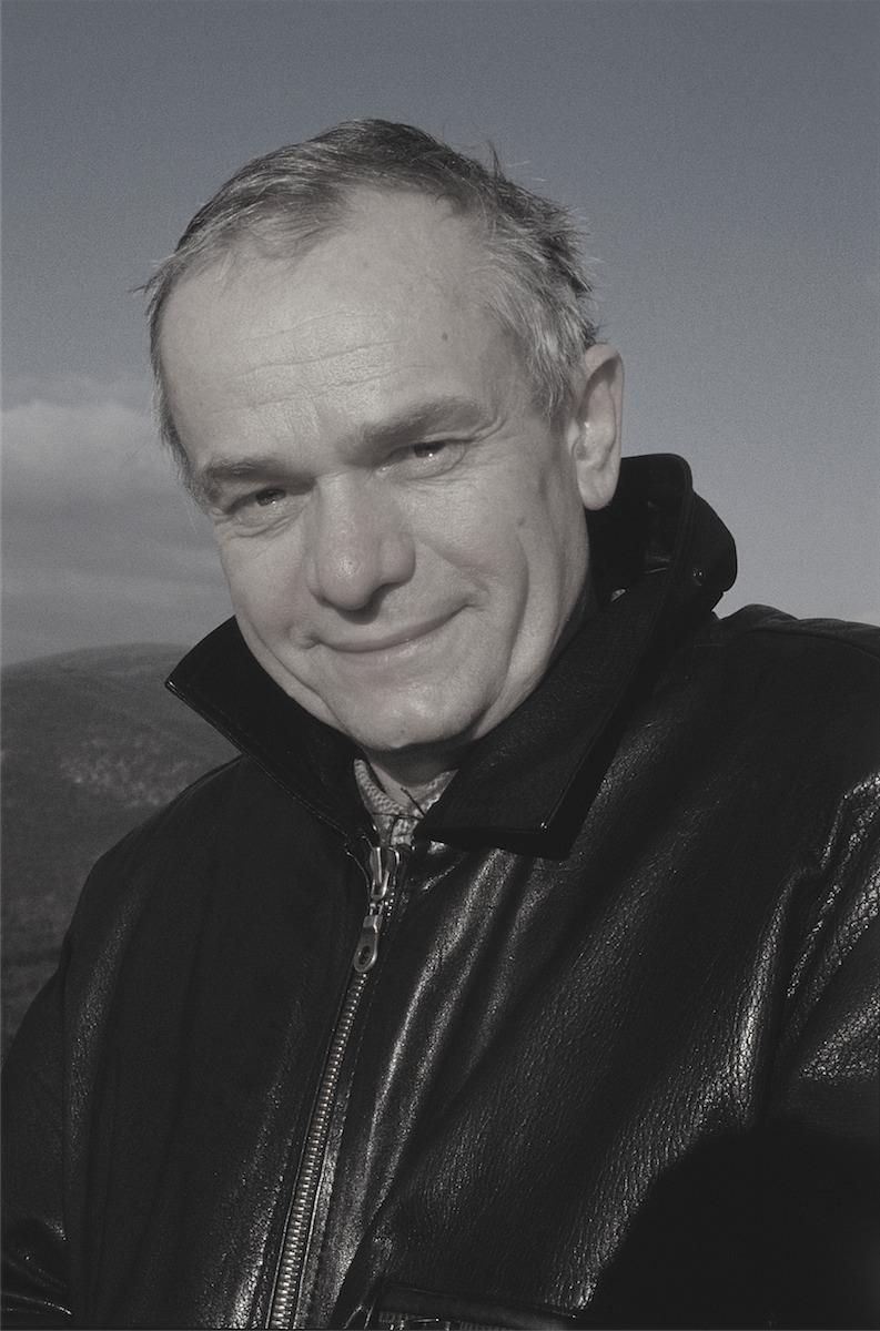 Ing. arch. Pavel Paňák