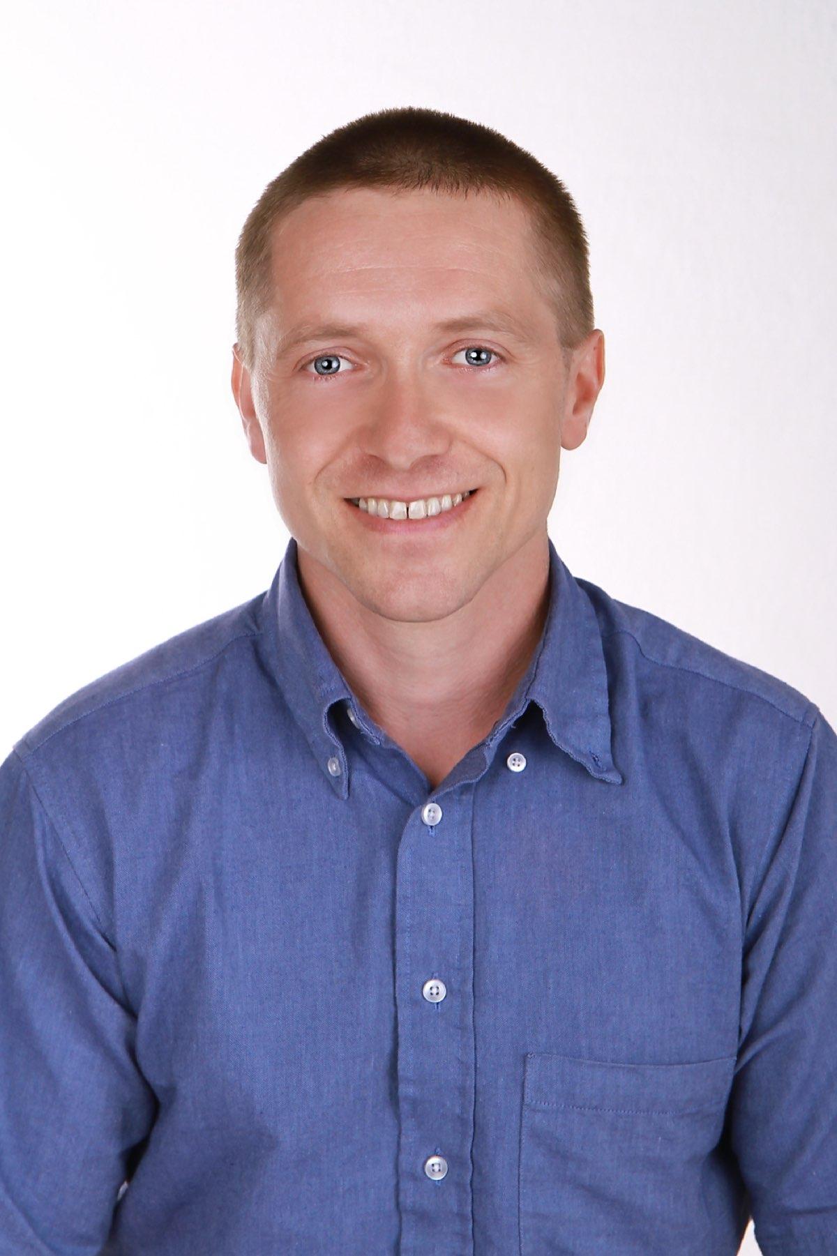 Ing. Pavol Jakubec, PhD.