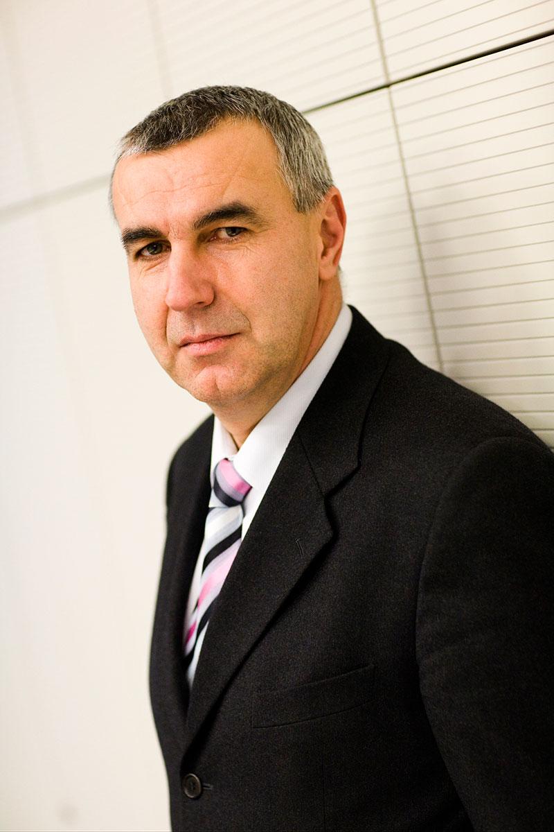 Ing. Vladimír  Slezák