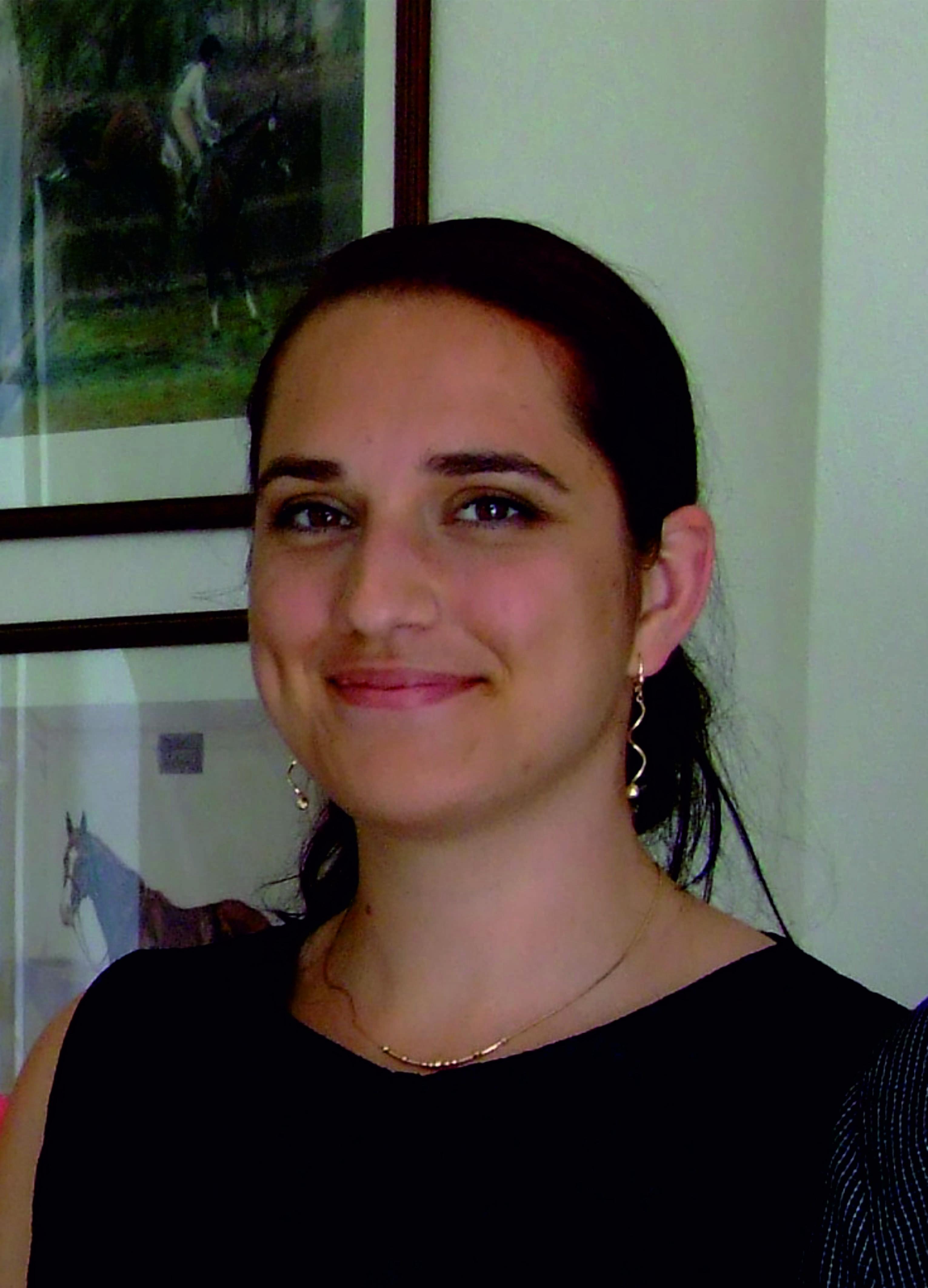 Ing. Alica Lehoczká
