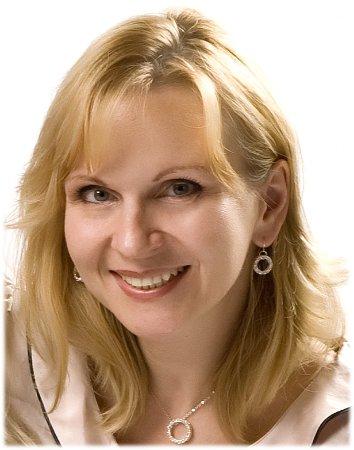 Ing. Danka Kubíková Hrabovská, MBA.