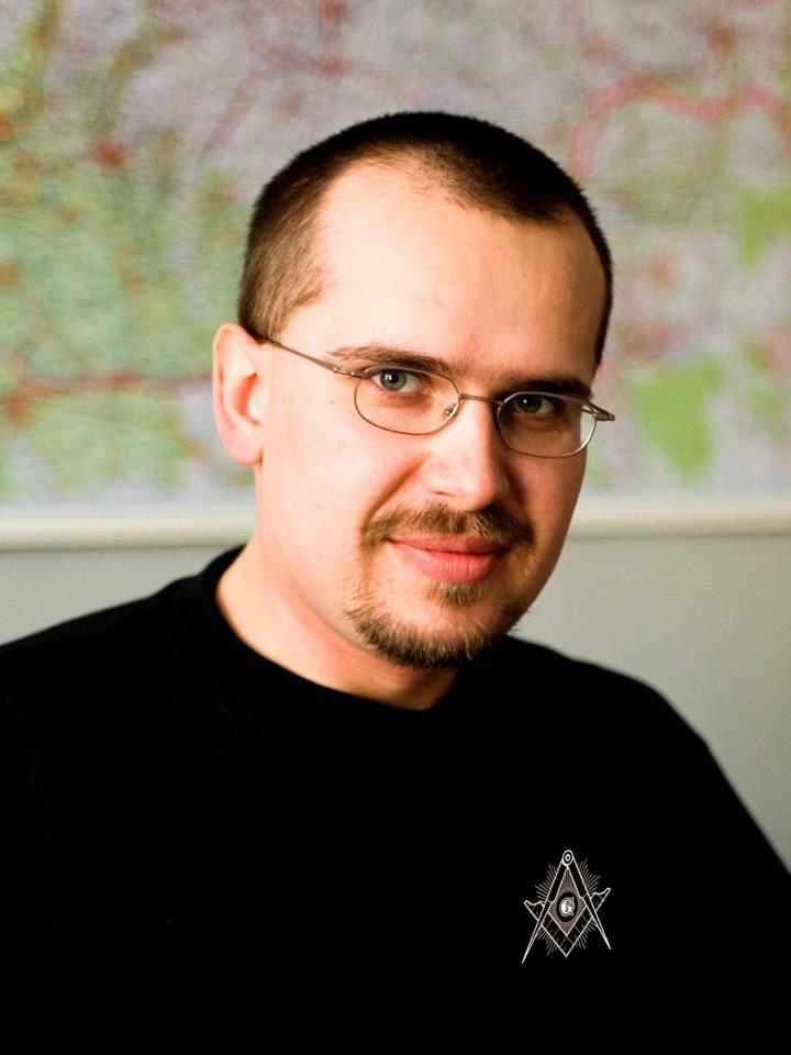 Ing. Tomáš Lulák