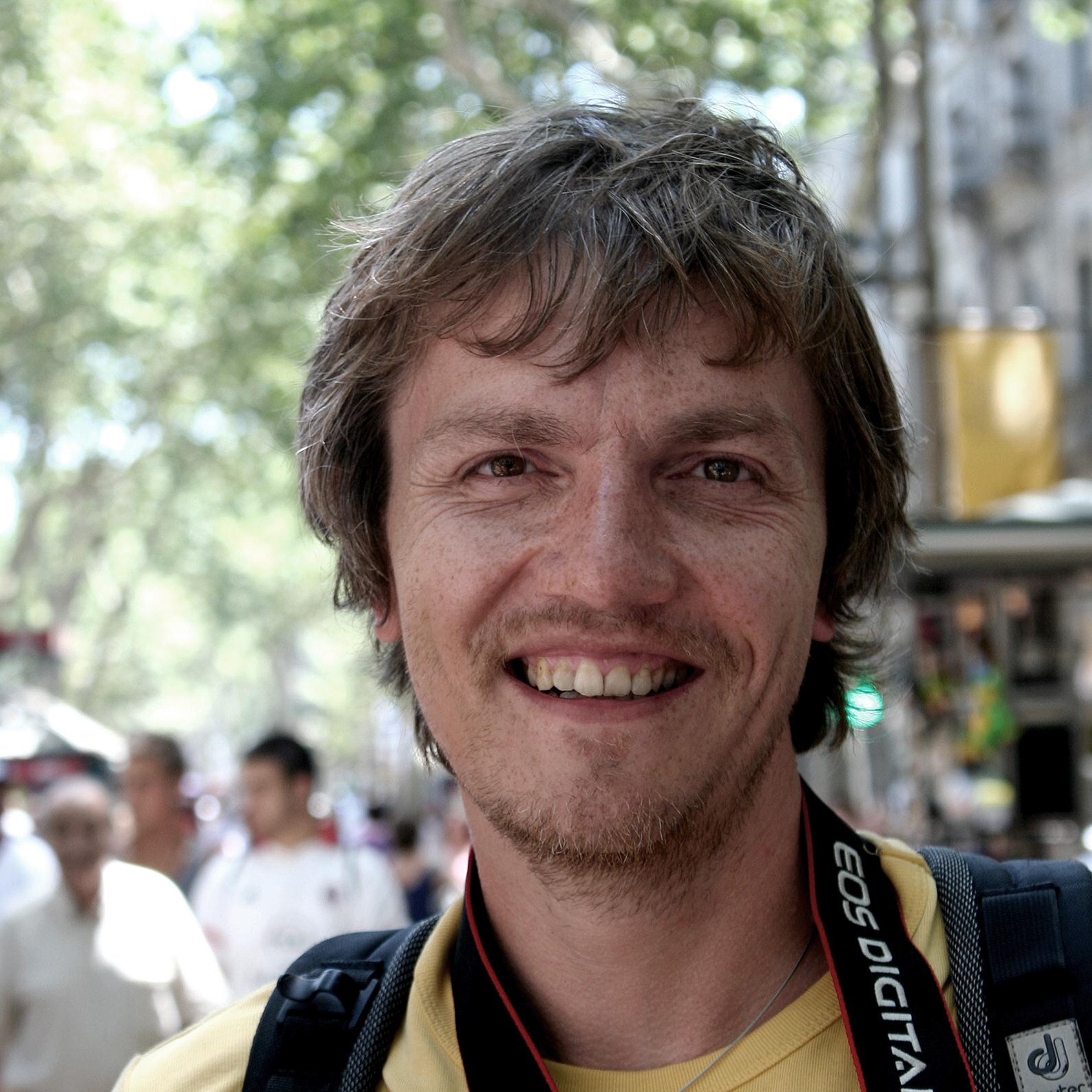Ing. arch. Zolo Buči