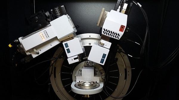 Laboratorium RTG difrakcie