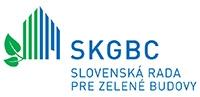 Slovenská rada pre zelené budovy