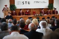 STU otvorila akademický rok 2016/17