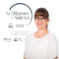 Ing. Zuzana Barbieriková, PhD.