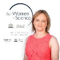 Mgr. Lucia Kučerová, PhD.