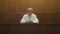 Profesor Pavel Alexy z FCHPT STU