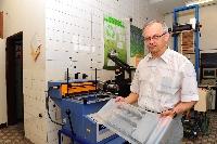 O živote bez plastov rozpráva TOP odborník, profesor P. Alexy z FCHPT STU