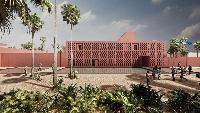 Študentky architektúry zažiarili vo svetovej súťaži