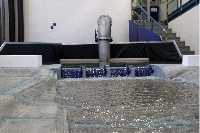 Unikát: Hydrotechnické laboratórium na Stavebnej fakulte