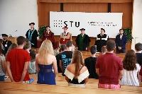 Päťdesiatka stredoškolákov z celého Slovenska si užila netradičný koniec prázdnin