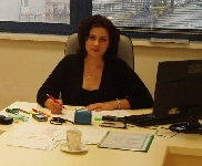 Ing. Helena Kandarova, PhD, ERT
